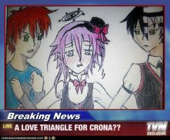 A LOVE TRIANGLE? by Chabeli05