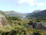 Ladys View - Ring of Kerry - Ireland 01 by snazzie-designz