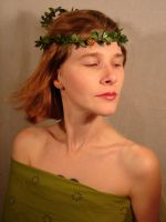 Jodi Green Nature Goddess 12 by FantasyStock
