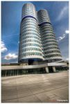 BMW World VII - Headquarter by superjuju29