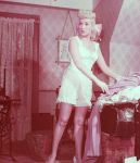 Betty Grable pretty by slr1238