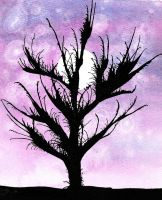 Tree of Death 2 by sfhys