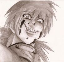 Feel like a MONSTER by Hellsing-Order