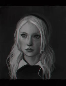 Emily Browning by holy-cornucopia