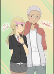 Language Barrier by ThirdAce