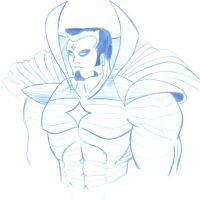 Mister Sinister - WSG 99 by whipsmartbanky