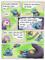 Mission 7: Page 2 - SH + PO by Erryx