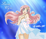 Lacus Clyne of the Light by Miss-K