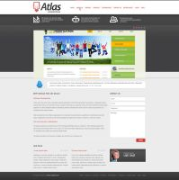 Atlas - software company by michal09