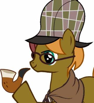 The Pony Diaries Episode 10 and Episode 11 by ServerusTare