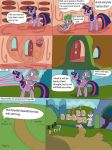 Comic MLP 1 page 3 by Mast88