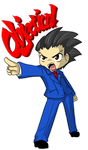 OBJECTION by Mari-Limmy