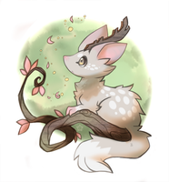 Softly by crayon-chewer