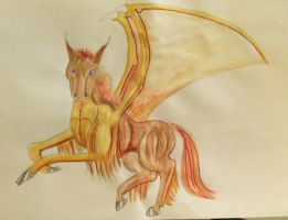 Other Pegasus by Chequer