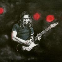 David Gilmour. by introspectivemessure