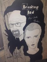 Breaking Bad by iZexi