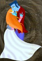 Hold me now by KikiMcCloud