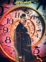War Doctor by SimmonBeresford