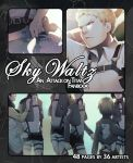 Sky Waltz - An Attack on Titan Fanbook [preview] by longestdistance
