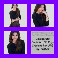 Photopack Png Zendaya by andbell