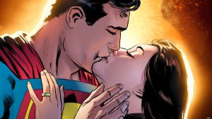 Lois and Clark by Xionice