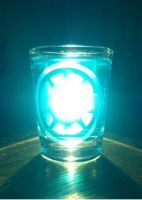 Arc Reactor Shot 2 by Marli