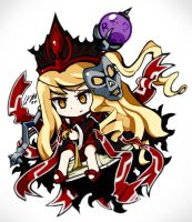 ChibiLeague - Karthus by HelloATK