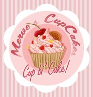 Cupcake for Merve by lalycorn