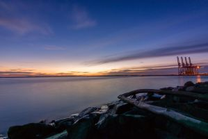 Soothing tide by bdrc