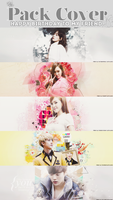 [130129] PACK COVER: Gift for my friend~ by lovefany96