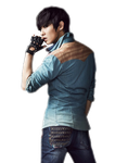 PNG#46 - Lee Joon 2 by darknesshcr