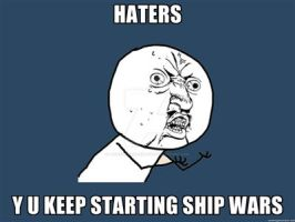 No Hetalia Ship Wars by PrussiaXCanadalove