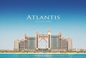 Hotel Atlantis by photogenic-art