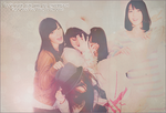 C-ute Banner by BeforeIDecay1996