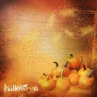Halloween Texture by RossLana