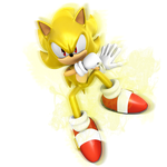SUPER SONIC HEROES FINAL: SONIC by Nibroc-Rock