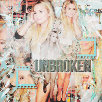 + Unbroken by HowToLoveEditions