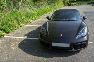 718 Roadster by GauthierN