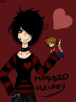 Morbid Melody by SuperLazy7