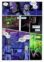 CENTURY - The Volunteer's Story - page three by Kostmeyer