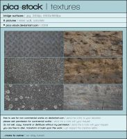 Bridge Surfaces by pica-stock