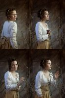 Regency set 3 by magikstock