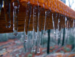 Ice Storm 3 by THEsimplePLEASURES