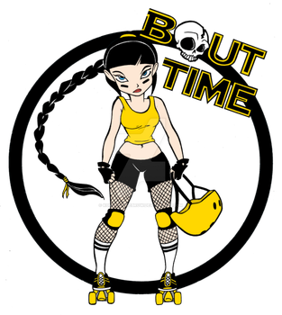 Bout time BG by kung-fu-eyebrow