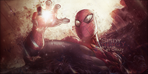 Spidy Energy by lawfx