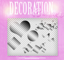 //Decoration .ABR by bealright23