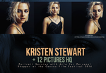 Kristen Stewart |Portrait Session with Arte by N0xentra