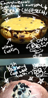 ~SCONE CHEESECAKE!!!!~ by Nuclearpsychotic