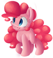Pink Ponk by CutePencilCase