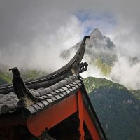China - Yunnan by lux69aeterna